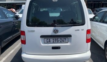 2018 Volkswagen Polo Vivo 1.4 Trendline With 55000km For Sale in Paarl full